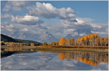 Oxbow Bend 2012
