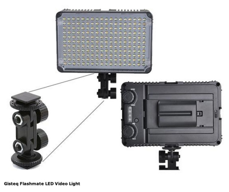 Gistec-LED-light